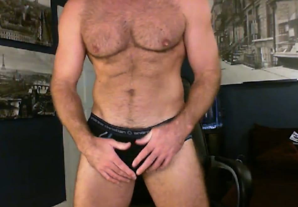 Live Muscle Gay Cam