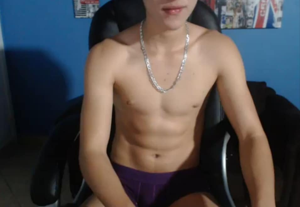 Live Nude Gay Cam Boy