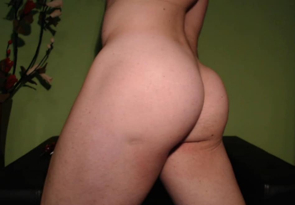 Nude Boy Showing Ass