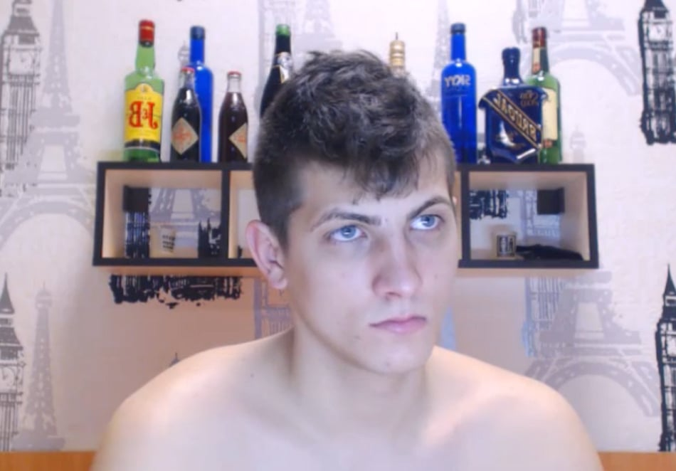 Nude Live Gay Cam Boy